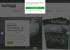 gefluegelzeitung.de