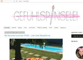 gefuehlspinselei.blogspot.co.at