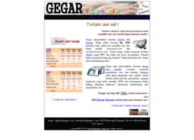 gegar.com