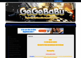 gegebabu.no.comunidades.net