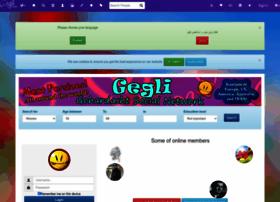 gegli.com