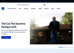 gehealthcare.com