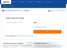 geicotl1.truecarusedcars.com