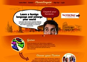 geisel.planetlinguist.com