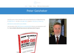 geisheker.com