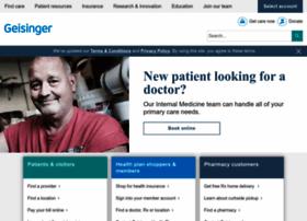 geisinger.org