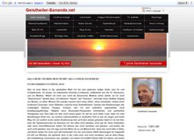 geistheiler-sananda.net