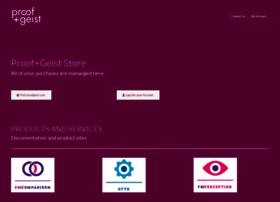 geistinteractive.com