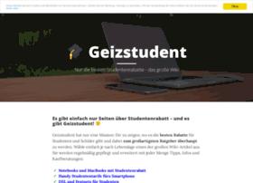 geizstudent.de