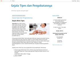 gejaladanpengobatantipes.blogspot.com