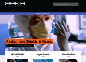 geka.healthcare