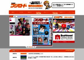 gekkan-bushi.com
