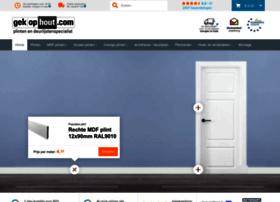gekophout.nl