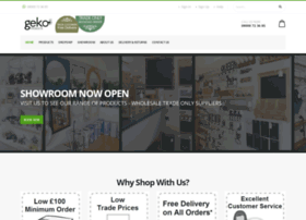 gekoproducts.co.uk
