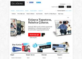 gelaskins.com.tr