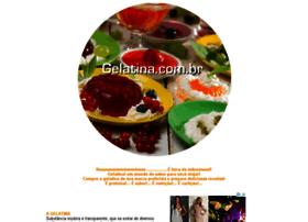 gelatina.com.br