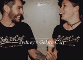 gelatocart.com.au