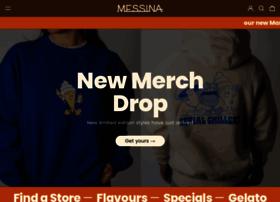 gelatomessina.com