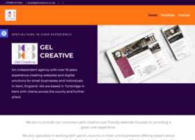gelcreative.co.uk
