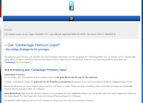 geldanlage-brief.de