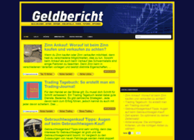 geldbericht.de