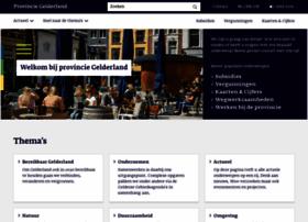gelderland.nl