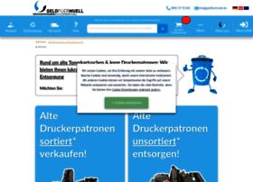 geldfuermuell.de