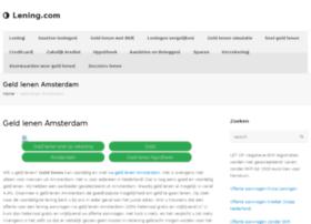geldlenenamsterdam.nl