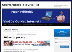 geldverdienen-in-je-vrije-tijd.com