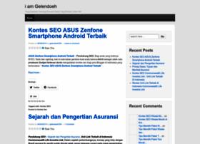 gelendoeh354.wordpress.com
