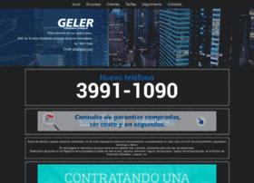 geler.com