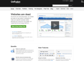 gelfuzion.net