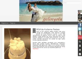 gelinyolu.blogspot.com