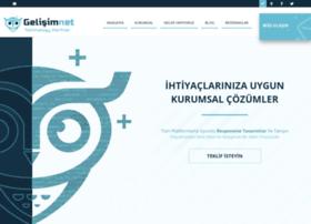 gelisimnet.com