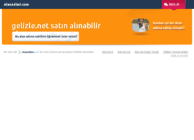 gelizle.net