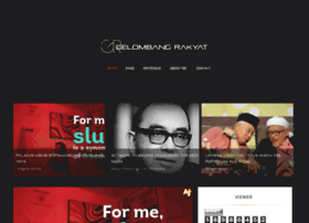 gelombang-rakyat.blogspot.com