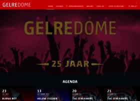 gelredome.nl