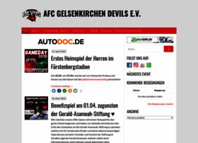 gelsenkirchen-devils.de