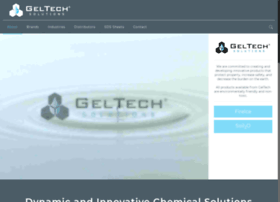 geltechsolutions.com
