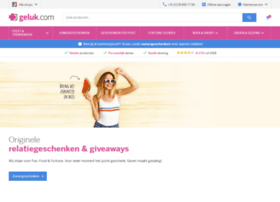 geluk.com