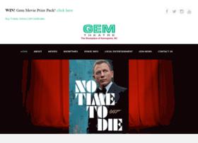 gem-theatre.com