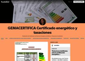 gemacertifica.com