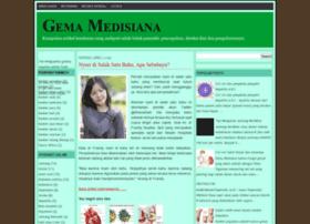 gemamedisiana.blogspot.com