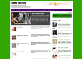 gemaparfum.com