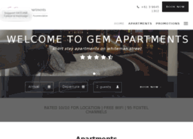 gemapartments.com.au