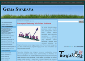 gemaswadaya.blogspot.com