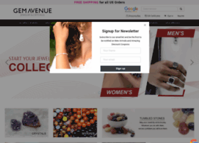 gemavenue.com