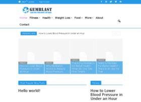 gemblast.com