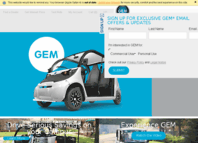 gemcar.com