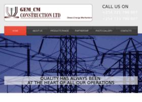 gemcmcl.com